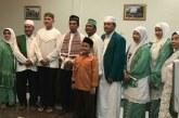 Acara Milad Nasional Ke-83 Muslimat Al Washliyah Dihadiri UAS