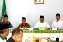 Rapat Pleno Khusus Beri Sanksi Al Washliyah Sumut