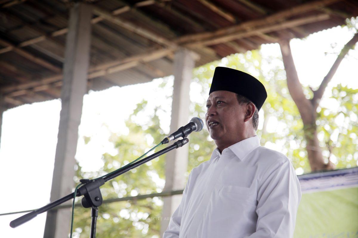 Menristekdikti: Para Santri Punya Peran Dalam Penting Peningkatan Kualitas SDM Indonesia