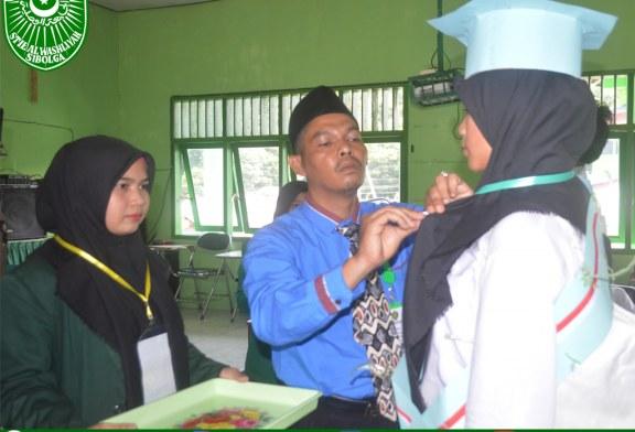 Pembukaan  Program Pengenalan Kehidupan Bagi Mahasiswa Baru (PKKMB), STIE Al-Washliyah Sibolga/Tapanuli Tengah