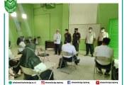 UJIAN TEST PENERIMAAN PEGAWAI BARU STIE AL-WASHLIYAH SIBOLGA/TAPANULI TENGAH